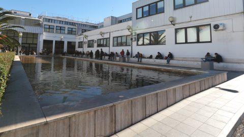 Dipartimento Filosofia, Comunicazione e Spettacolo - esterni