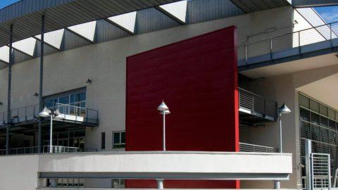 Scuola di Economia e Studi Aziendali - edificio