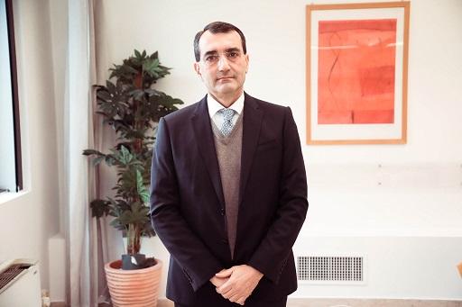 Prorettore con delega per l'innovazione e il trasferimento tecnologico Prof. Alessandro Toscano
