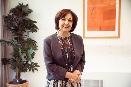Prorettore Vicario professoressa Lucia Chiappetta Cajola