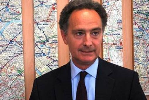 Rettore prof. Luca Pietromarchi
