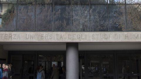 Dipartimento Scienze - esterni