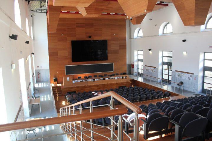 Aula Magna di Architettura
