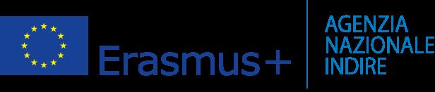 logo del programma Erasmus+