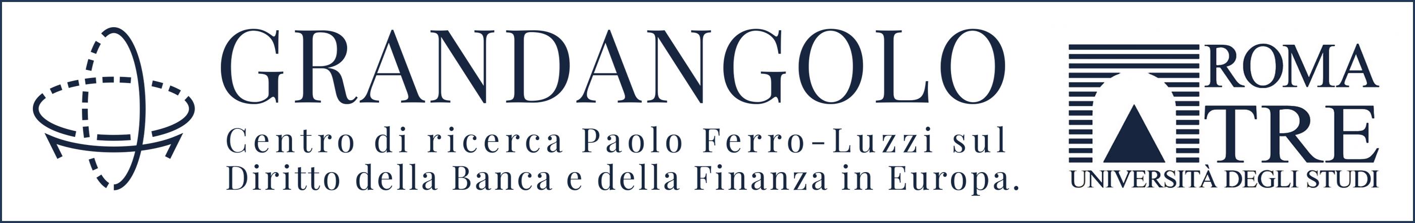 logo centro Grandangolo