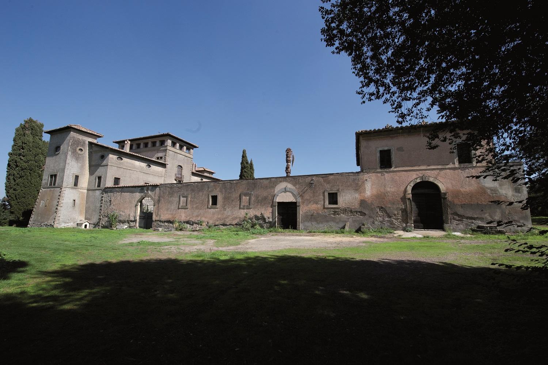 villa maruffi_laterale